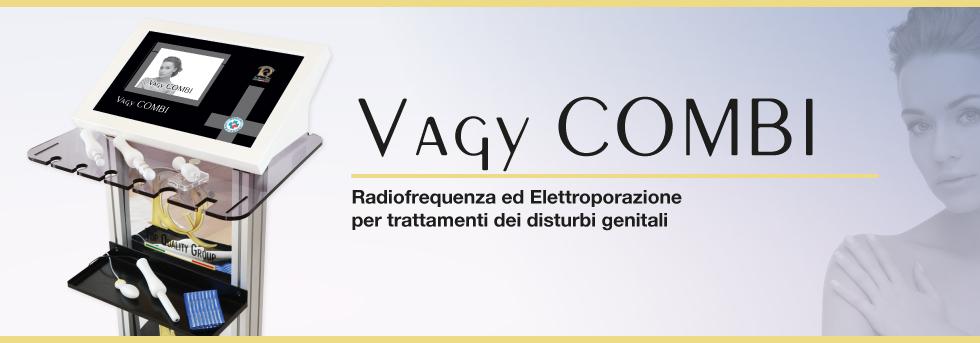 Radiofrequenza ed elettroporazione